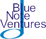 Blue Note Ventures Logo